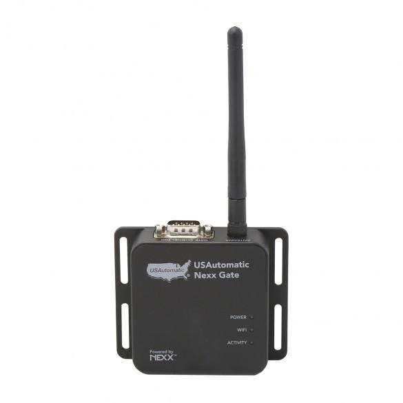 USAutomatic Nexx Gate WiFi and Bluetooth Smart Gate Controller - 030223