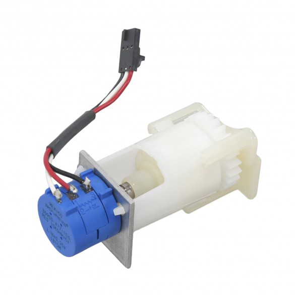 Potentiometer Gear Assembly - Ranger - USAutomatic 510121