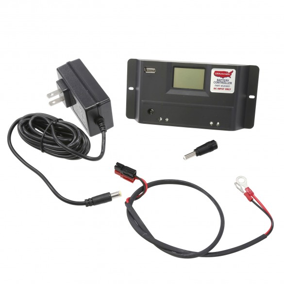 A/C Kit (Charge Controller, Harness, Transformer) - USAutomatic 520000