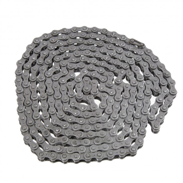 #41 Riveted Chain (10') for Patriot RSL Slide Gate Openers - USAutomatic 640010