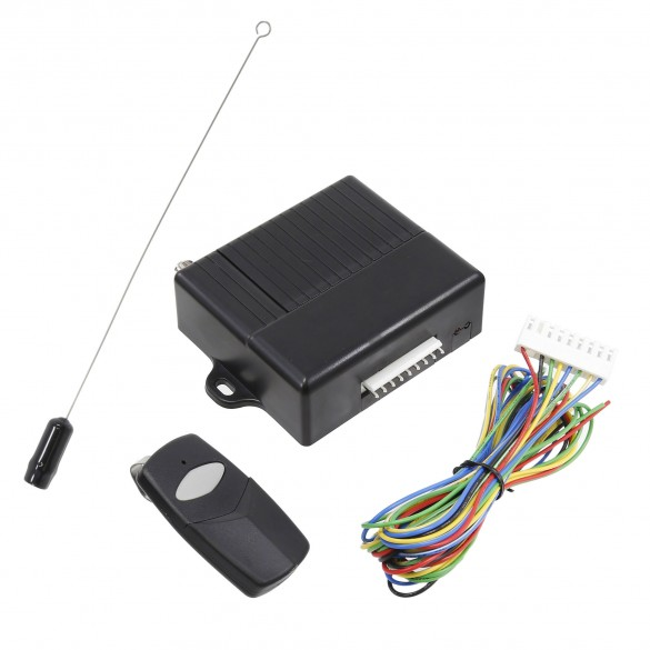 Car Access Kit (Compatible with HomeLink®­) - USAutomatic USA-HL-KIT