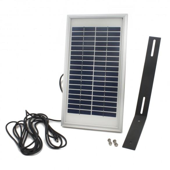 6 Watt Solar Panel Kit
