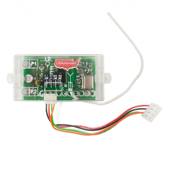 Ranger LCR Receiver (no coax required) - USAutomatic 030200