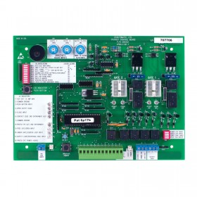 Control Board for Patriot (UL325 2016) - USAutomatic 500002