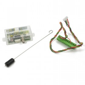 LCR 12/24 VDC Universal 2-Channel Receiver - USAutomatic 030207