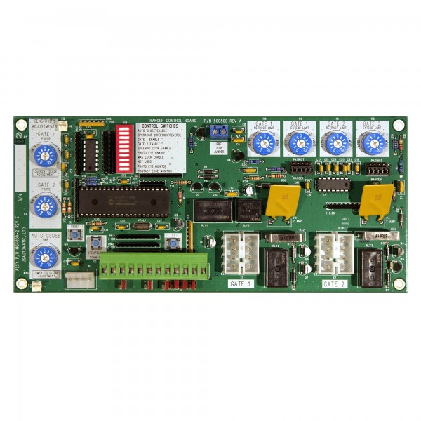 USAutomatic 500500 Control Board for Ranger