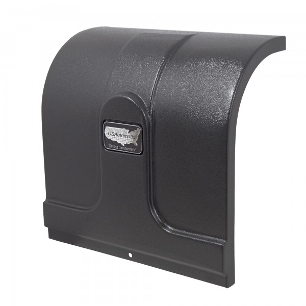 Cabinet Cover for Patriot Swing Gate Openers - USAutomatic 602010