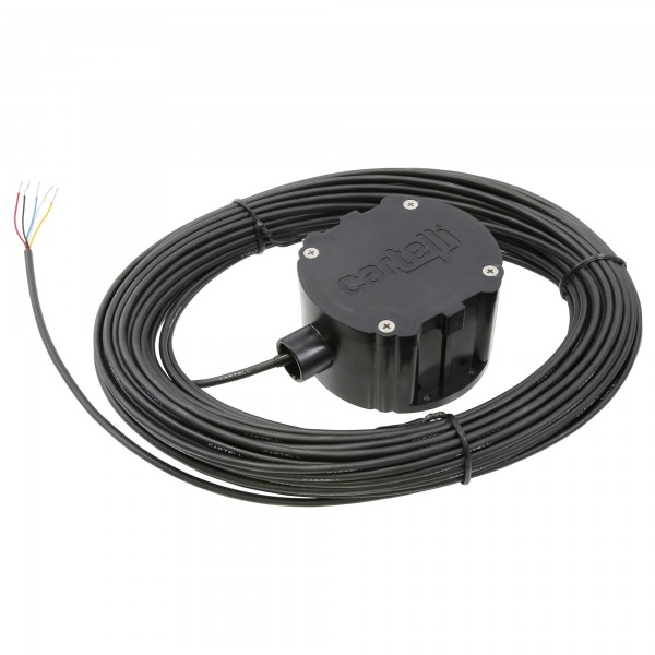 Cartell GateMate Self-Contained Free Exit System (5-Wire, 100') - USAutomatic 070310