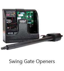 swing gate openers